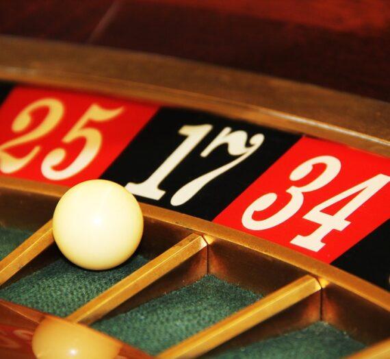 Хазарта от древността до днес