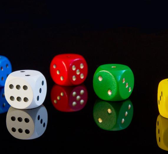 Дефиниции за хазарта