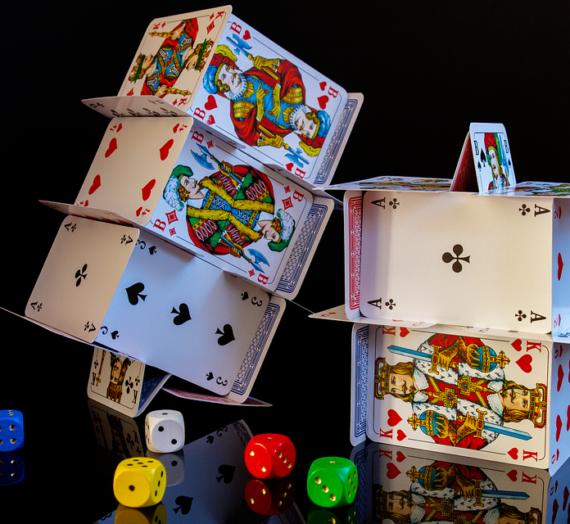 Последствия от патологичен хазарт